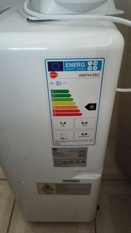 Ar condicionado portátil para casa ou Autocaravana