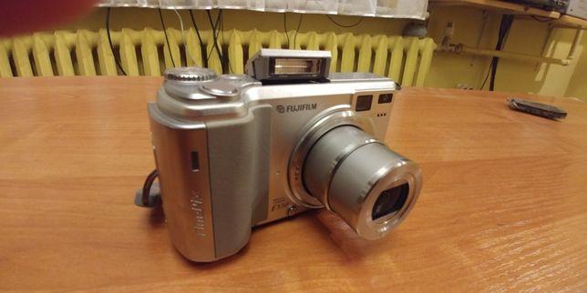 Fujifilm FinePix E550 (E 550) okazja, jedyny taki