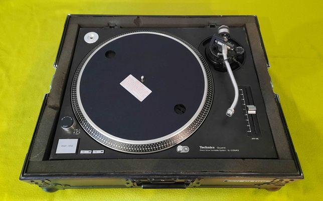 Case gramofonowy Walizka Pioneer Reloop technics gramofon