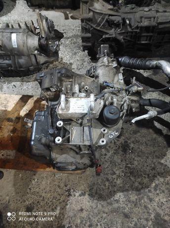 АКПП GYC 3.2 fsi Audi A3 Golf dsg 02E 301 103 F