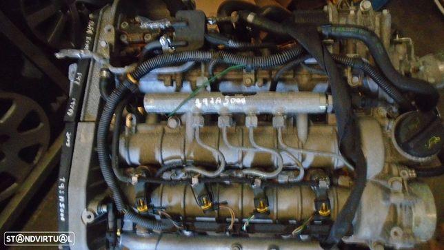 Motor Alfa Romeu 147 1.9 Jtd 192A5000 m321