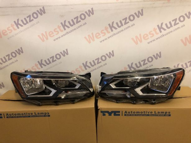Фари на Volkswagen Passat 2016- (B8. USA) 561941005E/ 561941006F