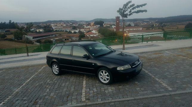 Audi a4 b5 avant 1.9 tdi 115cv sport automatica