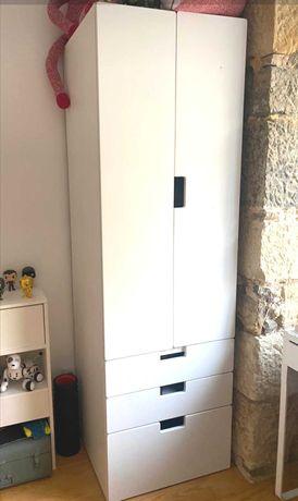 Roupeiro Branco - Ikea