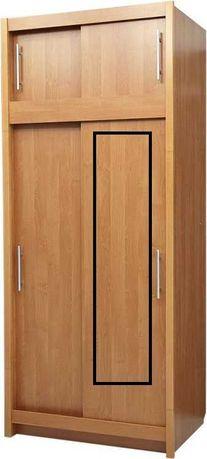 Szafa 2 drzwiowa szer. 1m