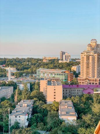 Продам квартиру от собственника АРКАДИЯ,ДОМ СДАН