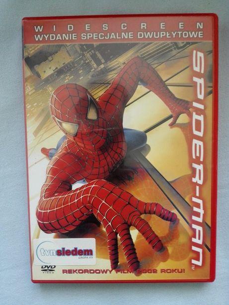 Spider-man 3 części