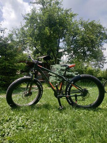 Велосипед AVANTI Fat4.0pro,30колеса,з паспортом та гарантією