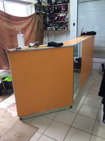 Стійка(стіл) для магазину