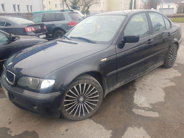 "BMW E36 E46 Z3 E90 E87 5x120 Felgi 17"" z Oponami Bydgoszcz"
