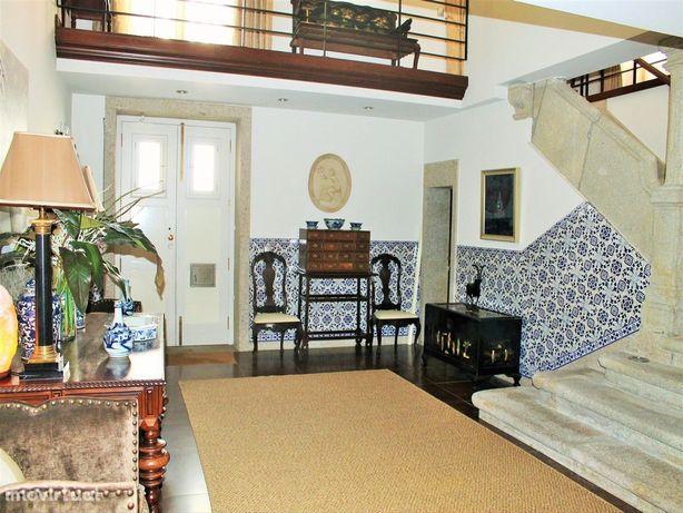 Casa Senhorial Histórica, Vila do Conde