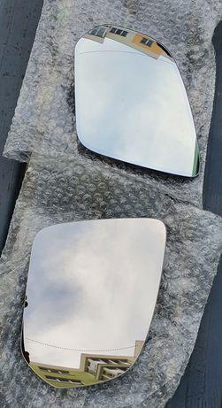 Зеркало/вкладыш зеркала/зеркальный елемент GLS 167/GLE 167