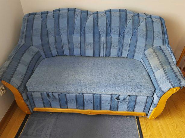 Sprzedam sofę kanapę