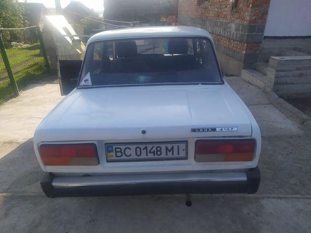 ВАЗ 2107 1995 рік