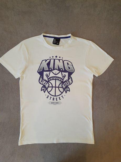 T-shirt Cropp rozm. S