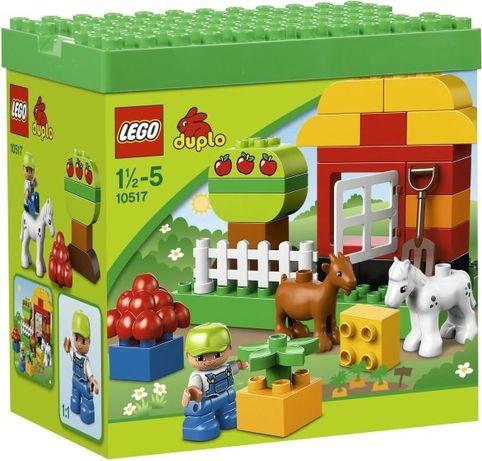 Лего Дупло Ферма ОРИГИНАЛ Lego Duplo