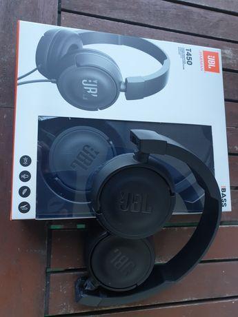 Headphones Auriculares Phones JBL T450 c/Fio