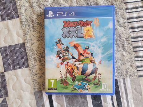 Jogo PS4 Asterix e Obelix XXL 2