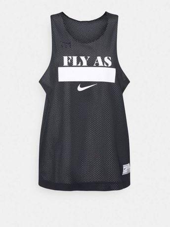 Dwustronna koszulka Nike Essential Fly