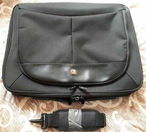 Sprzedam markową torbę na laptopa Targus
