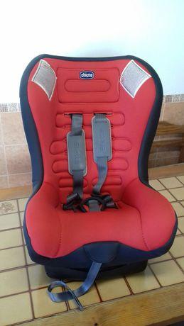 Cadeira auto chicco Eletta como nova