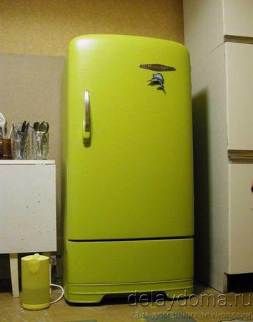 Самовывоз холодильников в любом состоянии.