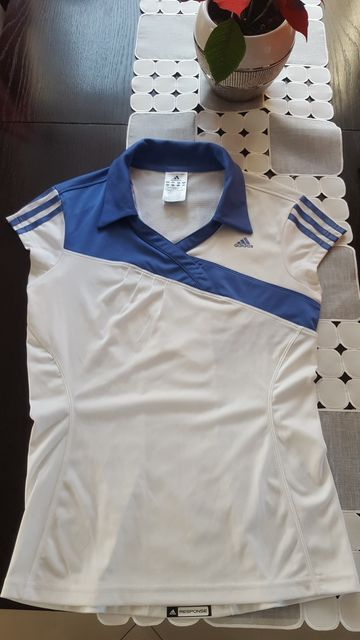 Bluzka Adidas na siłownię fitness rozmiar L nowa