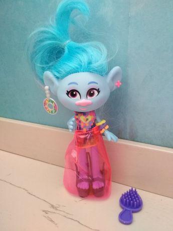 Troll Hasbro figurka lalka Chenile Trolle Trolls World Tour