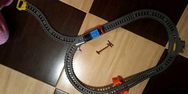 Железная дорога TOMY (ЖД ТОМУ) +переходники