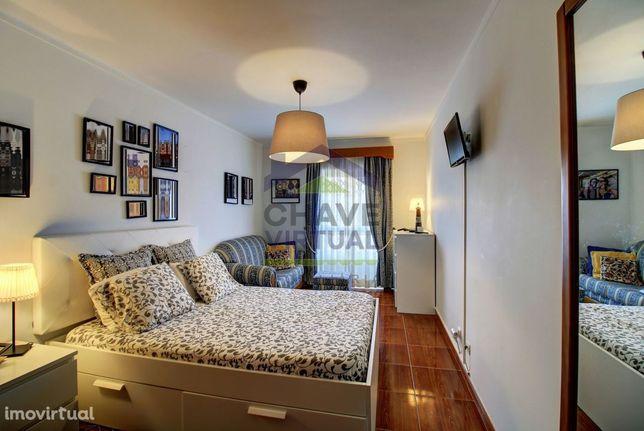 Apartamento T2 C/ Garagem - Praia Da Areia Branca