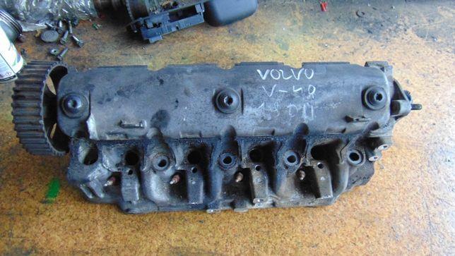 Mar>Volvo V40 1.9DCI głowica