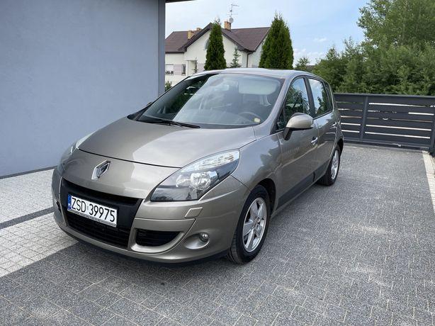 Renault Scenic 1.9 dCi 130KM Klimatronik Alu Zarejestrowany !!!