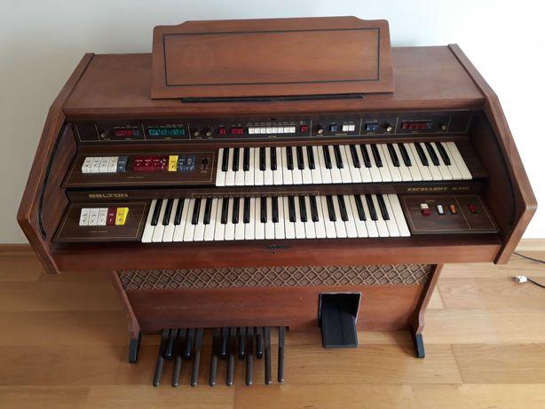 Órgão musical , encontra-se nas Caldas da Rainha