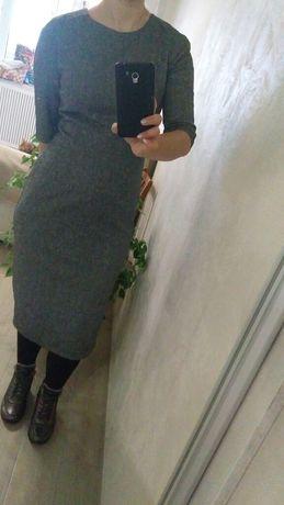Платье твидовое Must have