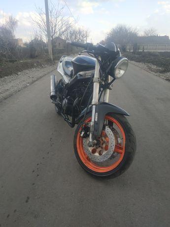 Мотоцикл веном 200