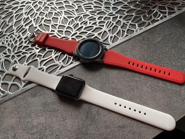 Apple watch 38mm samsung watch 46 mm zamienie na apple watch