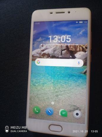 Meizu m6 мобильный телефон