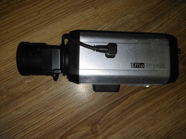 Kamera przemysłowa