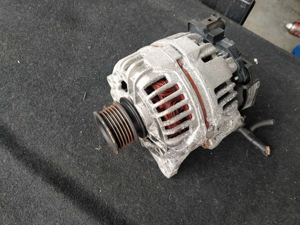 Alternator 1.4 benzyna Ibiza II lift cordoba