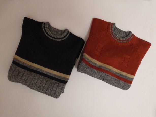 Дитячий светр на хлопчика