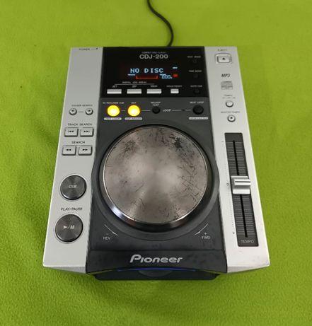 Pioneer CDJ 200 CDJ 350/400/800/850 DJM XDJ 700 Skup Zamiana