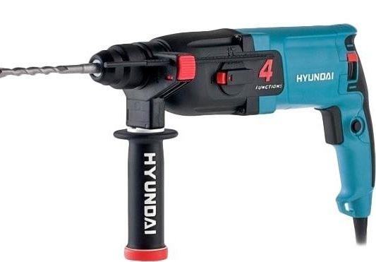 професійний перфоратор Huyndai H 850 ідеальний стан дешево