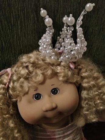 Корона для принцессы. Утренник. Фотосессия. ДР...