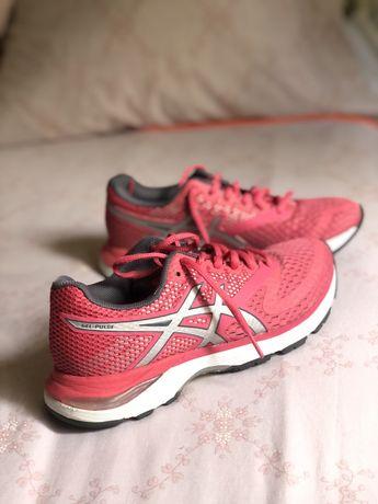 Asics 37 running run sapatilhas corrida