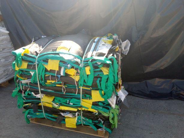 Nowe,Używane,Wentylowane Worki big bag Niskie ceny