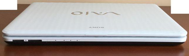 Sony Vaio VPCEG 14 дюймов портативный ноутбук