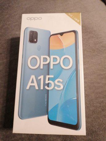 Sprzedam nowy telefon Oppo a15s