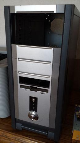 Tower obudowa komputera PC