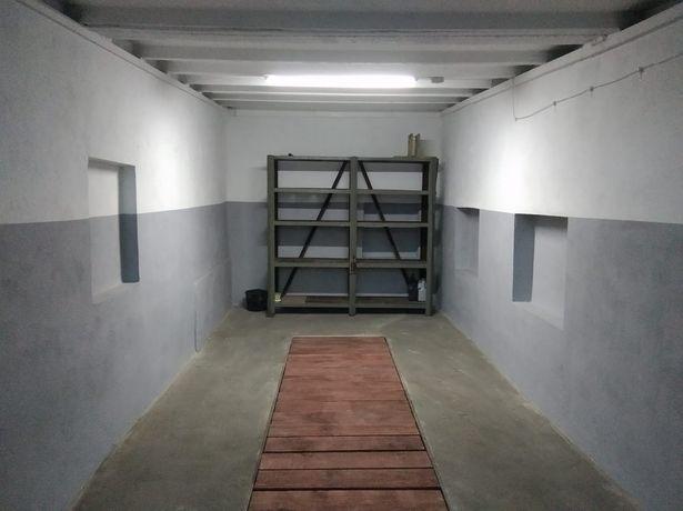 Sprzedam garaż w Katowicach Ligocie