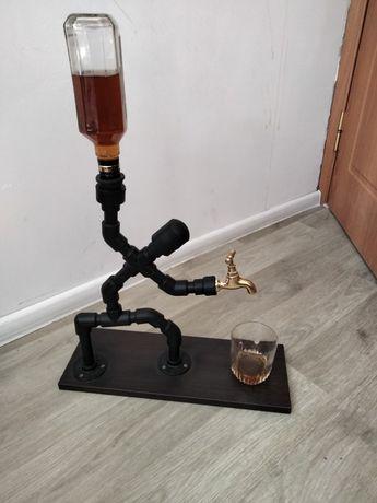 Диспенсер для спиртного